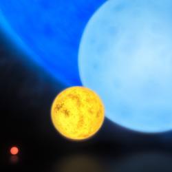 Tamaños estelares